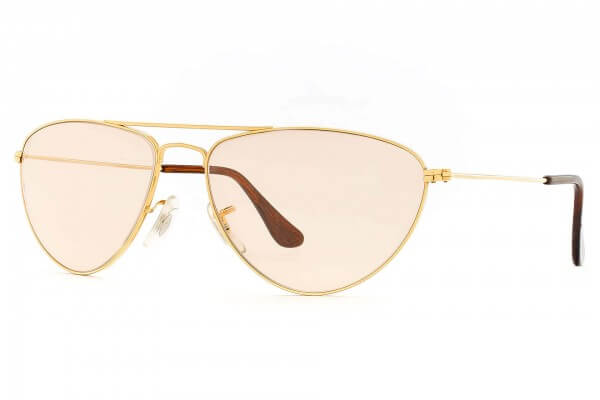 RAY BAN FASHION METALS STYLE I DAMEN SONNENBRILLE