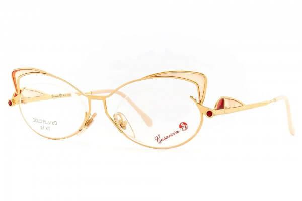CASANOVA LC 2 JUGENDSTIL DESIGN & MURANO GLAS