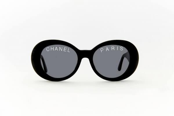 CHANEL 01947 VINTAGE DESIGNER SONNENBRILLE